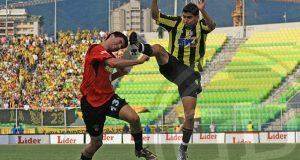ESPECIAL [GALERÍA DE FOTOS] Los momentos de Tomás Rincón en el fútbol venezolano