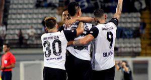 Zamora saca mínima ventaja en la ida de la Gran Final
