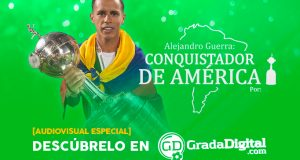 AUDIOVISUAL ESPECIAL | Alejandro Guerra: Conquistador de América