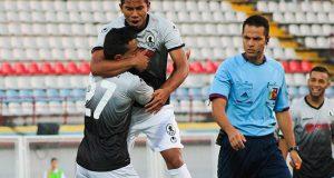 Zamora golea al Aragua FC