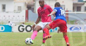 Sin goles entre Atlético Venezuela y Metropolitanos