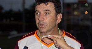 Entrenador boliviano Baldivieso percibe el fin de su ciclo en el Carabobo