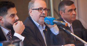 FVF y JFA firmarán un convenio de cooperación anual