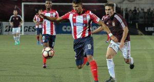 FOTOS | Disfruta de la galería fotográfica del Carabobo FC – Junior por la Libertadores