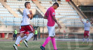 Caracas rescata un punto y deberá mejor para la Sudamericana