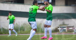 Zamora lidera el Apertura
