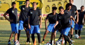 +FOTOS | Zulia FC buscará sus primeros puntos en Puerto La Cruz