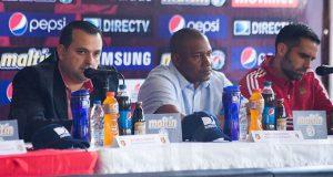 +FOTOS | El Caracas FC presentó su plantilla para el 2017
