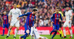 Precios desorbitados para el primer clásico del fútbol español en EE.UU.