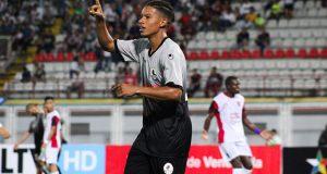 Zamora cae a goles a un Portuguesa que sigue sin respuestas