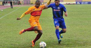 Aragua aplastó al Zulia FC