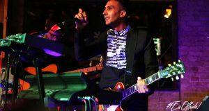 La Vida Bohème desvelan parte de su nuevo disco en festival SXSW