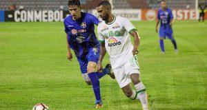 +FOTOS | Chapecoense vence al Zulia en el inicio de la Libertadores