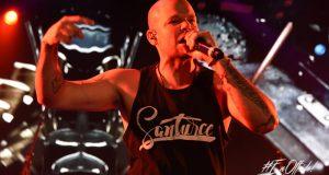 """Residente dice que su nuevo disco le hizo """"creer de nuevo en la música"""""""