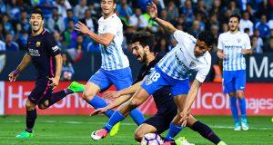 """Roberto Rosales: """"Ganarle al Barcelona nos ayuda mucho en lo anímico"""""""
