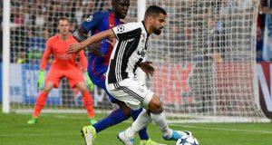 Juventus de Tomás Rincón golea al Barcelona