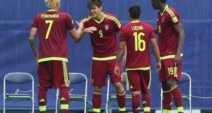 +VIDEO | Venezuela supera a Alemania en inicio del Mundial Sub-20