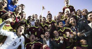 El año agridulce del fútbol venezolano