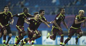 ¡Venezuela marca historia y disputará la final del Mundial Sub 20!
