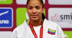 """Elvismar Rodríguez: """"Volver a competir por Venezuela es una emoción muy grande"""""""