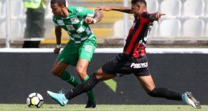 Moreirense de Cádiz y Peña suma segundo empate consecutivo