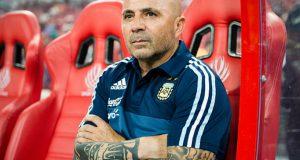 Sampaoli dio la lista de convocados para enfrentar a Uruguay y Venezuela
