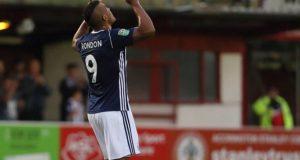 +VIDEO/FOTOS | Salomón Rondón se reencuentra con el gol