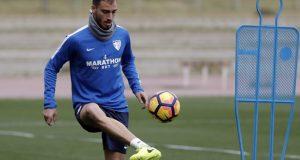 Mikel Villanueva jugará cedido en el Cádiz