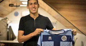 Nahuel Ferraresi es nuevo jugador de Torque