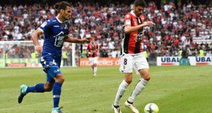 +FOTOS | Troyes de Oswaldo Vizcarrondo derrota al Nice