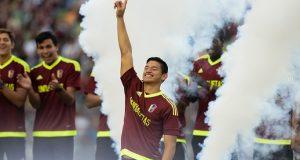 Stabæk ficha a Ronald Hernández
