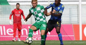 +FOTOS | Moreirense de Cádiz y Peña cae goleado ante Tondela de Osorio