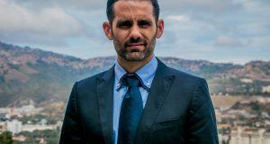 Miguel Mea Vitali es el nuevo gerente deportivo del Caracas