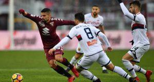 Torino de Tomás Rincón cierra el año con empate