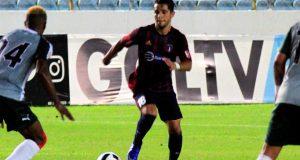 César Martínez estará a préstamo con Deportivo Táchira
