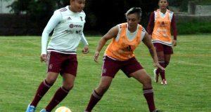 La Vinotinto femenina Sub-20 se estrenará este domingo ante Uruguay