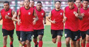 Deportivo Lara inició la pretemporada 2018