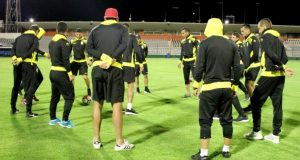 Deportivo Táchira busca imponer experiencia en visita al debutante Macará