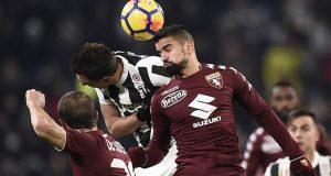 +FOTOS | Torino de Tomás Rincón eliminado de la Copa Italia por la Juventus