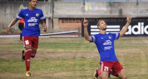 Atlético Venezuela se impuso ante Estudiantes de Caracas