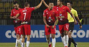 +FOTOS | Caracas FC lo volvió a hacer en Chile