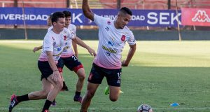 +FOTOS/VIDEO | Así se prepara el Caracas FC a pocas horas para su debut en Chile
