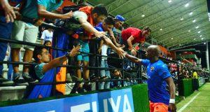 VIDEO | Así fue el golazo de Emilio Rentería para la victoria de Puerto Cabello