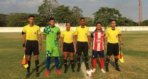 Igualdad entre Estudiantes de Mérida y Mineros de Guayana