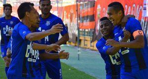Zulia rescata valioso empate en Cabudare