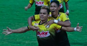 Táchira y Stifano alcanzan el primer triunfo del «Aurinegro» en el Apertura