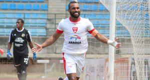 Aragua goleó y logra su primera victoria en el Apertura