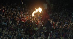 Gobernación de Monagas adquiere 25 mil entradas para la Copa Libertadores