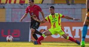 Caracas FC logra su primera victoria en el Apertura