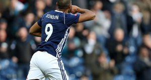 VIDEO | Increíble golazo de Salomón Rondón en la FA Cup